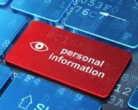 Работа с персональными данными граждан