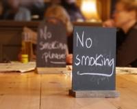 Рестораторы нашли «лазейку» в антитабачном законе