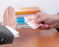 Российские предприниматели отметили снижение коррупции