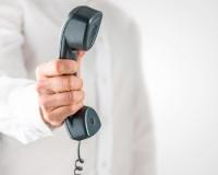 Санкции против ложных звонков