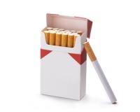 Сколько в пачке сигарет?
