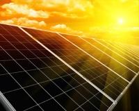 Солнечным генераторам быть!