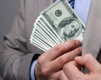 Сомнительные сделки окажутся под банковским запретом