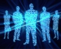 Создание цифрового профиля граждан
