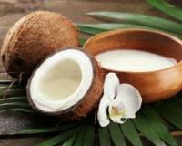 Стандарт на кокосовые орехи