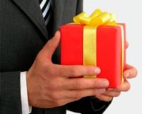 Столичные чиновники не должны принимать подарки
