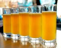 Столичные торговцы натуральных слабоалкогольных напитков должны увеличить свой УК в 3 раза
