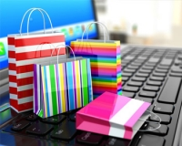 Тяжелая доля онлайн-магазинов
