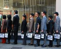 Уровень мировой безработицы неуклонно растет