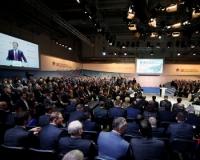 В Красноярске состоится ежегодный экономический форум