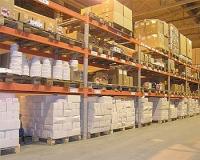 В столице продолжают «расти» торговые склады