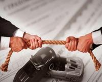 Выплаты по автостраховкам — натурой