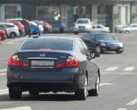 Владельцев престижных авто предлагают дисциплинировать по-новому
