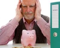Вопросы с пенсиями все еще решаются