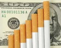 Возможен новый налог на табачную отрасль