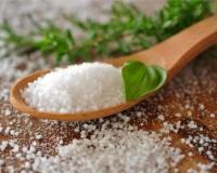 Ввод йодированной соли