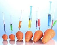 За отсутствие на этикетке надписи «Без ГМО» будут штрафовать