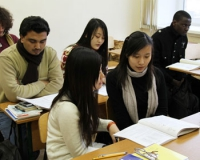 За счет бюджетных средств планируется увеличение квоты иностранных студентов-«бюджетников»