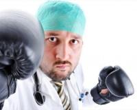 Защита врачей